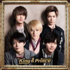 【オリコン加盟店】初回限定盤B[取]■King & Prince 2CD【King & Prince】19/6/19発売【ギフト不可】