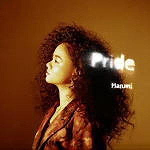 【オリコン加盟店】通常盤■遥海 CD【Pride】20/5/20発売【楽ギフ_包装選択】