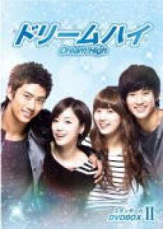 ■한국 드라마 4 DVD12/8/3 발매