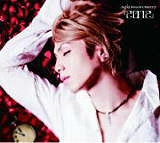 통상반[오사카성 홀 LIVE반]■Acid Black Cherry CD+DVD12/3/21 발매