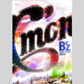 【オリコン加盟店】※フライヤー外付け!送料無料★初ライブ映像収録!■B'z Blu-ray【B'z LIVE-GYM 2011 -C'mon-】12/5/30発売【楽ギフ_包装選択】
