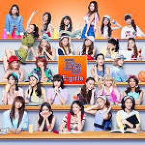 【オリコン加盟店】E-girls CD【Highschool [白抜きハート記号] love】14/9/10発売【楽ギフ_包装選択】