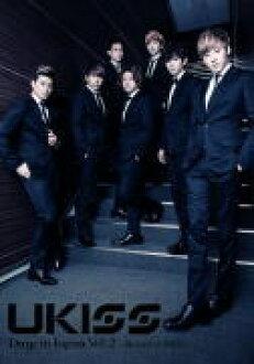 ♦ U 吻 DVD13/3/27 發佈