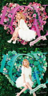 ★ 2 pieces [CD only] ♦ Nishino Kana CD13/9/4 released