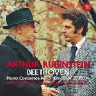 Best classical music 100 ■ Arthur Rubinstein CD 12/12/5 release