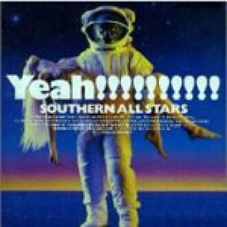 ♦ Southern all stars CD 6 / 25 / 98 release