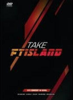 ■FTISLAND 2 DVD 13/2/27발매