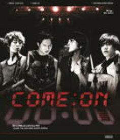 【オリコン加盟店】送料無料■CNBLUE Blu-ray【Arena Tour 2012〜COME ON!!!〜@SAITAMA SUPER ARENA】13/3/20発売【楽ギフ_包装選択】