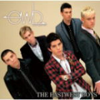 ♦ Standard Edition ♦ East West boys CD10/3/10 released