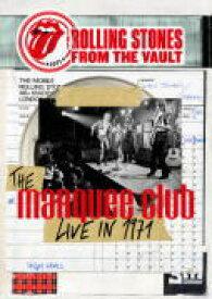 【オリコン加盟店】通常盤■ザ・ローリング・ストーンズ Blu-ray+CD【From The Vault - The Marquee Club Live in 1971】15/6/8発売【楽ギフ_包装選択】