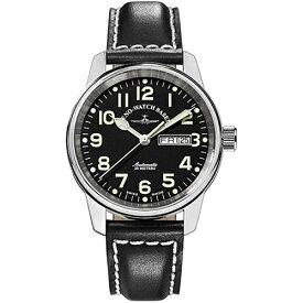 ■ZENO-WATCH BASEL[ゼノウォッチ バーゼル] メンズウォッチ 腕時計【Classic Pilot 自動巻き デイデイト】6554DD-a1【楽ギフ_包装選択】タスク