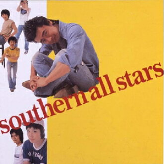 ♦ remastering ♦ southern all stars CD 08 / 12 / 3 release