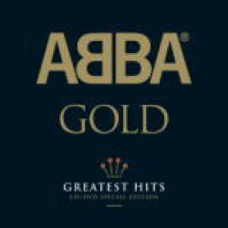 SHM-CD사양■ABBA CD+DVD11/7/20 발매
