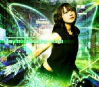 通常版■May'n CD12/5/9开始销售