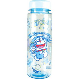 ■プラスト ティーズファクトリー■I'm Doraemon ドラえもん【ランチ クリアボトル 常温ボトル 水筒】ぬいぐるみ 6301-997/ID-5535455NG [後払不可]【ギフト不可】.