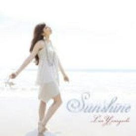 【オリコン加盟店】■山口リサ CD 【Sunshine】09/7/1発売【楽ギフ_包装選択】