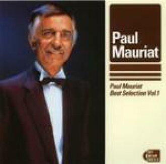 Paul Mauriat CD 06/6/28 release