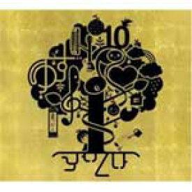 【オリコン加盟店】■通常盤■ゆず CD【ゆずのね1997-2007】07/10/3発売【楽ギフ_包装選択】