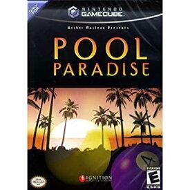 【中古】【輸入品・未使用】Pool Paradise / Game