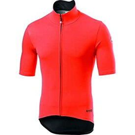 【中古】【輸入品・未使用】Castelli メンズ Perfetto ROS ライトジャージー US サイズ: X-Large カラー: オレンジ