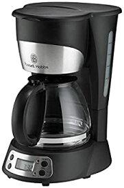 【中古】【輸入品日本向け】ラッセルホブス コーヒーメーカー 5カップ 7610JP
