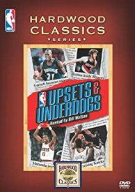 【中古】【輸入品日本向け】NBA アップセット&アンダードッグス [DVD]