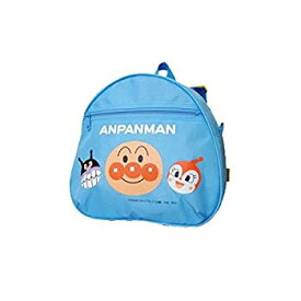 【中古】【輸入品日本向け】アンパンマンDバッグ(ブルー)
