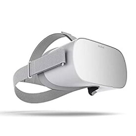 【中古】【輸入品・未使用】Oculus Go Standalone All-In-One VR Headset - 32 GB (並行輸入品)