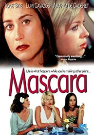 【中古】【輸入品・未使用】Mascara