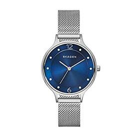 【中古】【輸入品・未使用】スカーゲン(SKAGEN) レディス時計【型番:SKW2307】【シルバー/1サイズ】