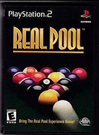 【中古】【輸入品・未使用】Billiards: Real Pool / Game