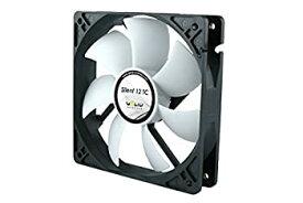 【中古】【輸入品・未使用】Gelid Solutions 120mm TCファン-1500 RPM 最大 12-25.5 dBA