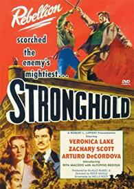 【中古】【輸入品・未使用】Stronghold