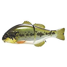 【中古】【輸入品・未使用】Jackall JGANTJR-RTB Gantarel Jr. 釣り針 RT ブルーギル、1.5オンス