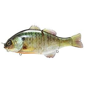 【中古】【輸入品・未使用】Jackall JGANTJR-RTGG Gantarel Jr. 釣り針、1.5オンス