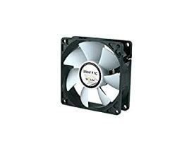 【中古】【輸入品・未使用】Gelid Solutions 92mm TC ファン - 2000 RPM 最大 11-23.5 dBA