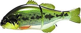 【中古】【輸入品・未使用】(Scale Bass) - Jackall Gantarel Jr. Bluegill Swimbait