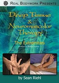 【中古】【輸入品・未使用未開封】Deep Tissue Massage and Neuromuscular Therapy The Extremities