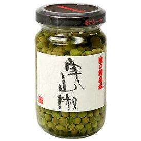 味の顔見世 実山椒(水煮)料理用 100g(固形量50g)