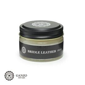 【GANZO】 ガンゾ アフターケア用品 ブライドルレザー用ワックス