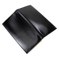 GANZO・ガンゾ・CORDOVAN・コードバン・メンズ・財布・長財布・日本製・本革・ブラック・ダークグリーン・ダークブラウン・ネイビー