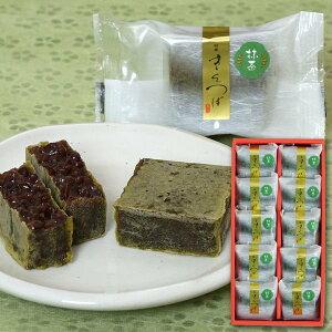 和菓子 味路庵 きんつば 国産抹茶 国産小豆 国産 石川 金沢