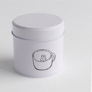 admi(アドゥミ) うさ缶 保存容器 クッキー缶 茶筒 茶缶 キッチン雑貨 キャニスター プレゼント ギフト レディース おしゃれ かわいい