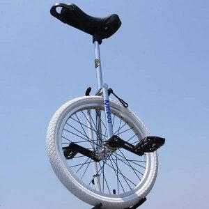 一輪車【競技用】Nimbus - X-ISIS [20インチ]