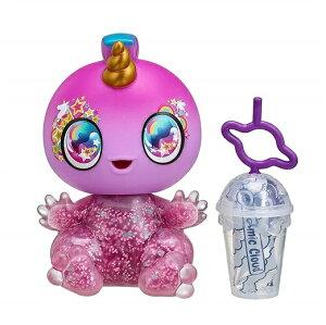 【Goo Goo Galaxy】 グーグーギャラクシー ユミ ユニコーン Yumi Unicorn 5Doll with Squeezer Belly & DIY Slime Activity スクイーズ/スライム
