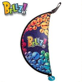 【BELLZ!】ベルズ 磁石の棒で鈴を集めるゲーム ポーチタイプ アクションゲーム/ボードゲーム/ファミリーゲーム/パーティー/誕生日会/BELLS/マグネット/ベルツ