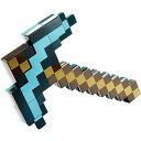 Minecraft マインクラフト ダイヤの剣 / ツルハシ Transforming Sword/変形武器/ダイヤモンドソード/おもちゃ/コスプ…
