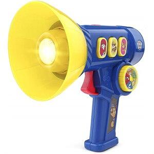 【VTech】 パウパトロール メガホン ミッションボイスチェンジャー PAW Patrol Megaphone Mission Voice Changer 5つの音声変化/おもちゃ/プレゼント