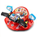 【Vtech】 パウパトロール レスキュードライバー Paw Patrol Pups to The Rescue Driver プレゼント/誕生日/クリスマ…