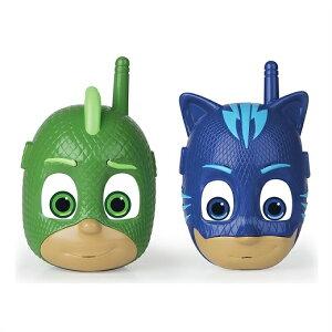 【IMC Toys】パジャマスク トランシーバー PJ Masks Walkie Talkies おもちゃ/プレゼント/ゲーム/ウォーキートーキー